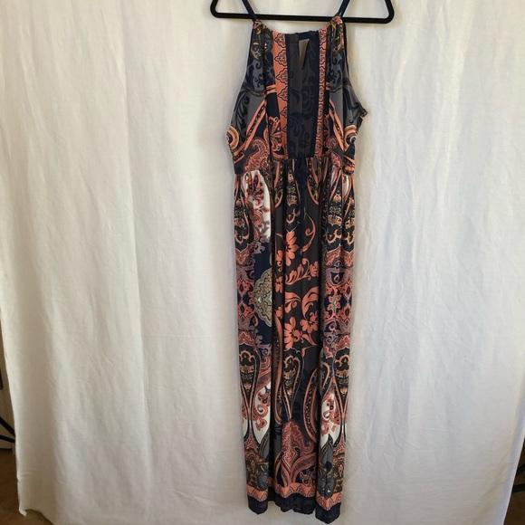 Gilli Dresses & Skirts - NWOT Gilli (Stitch Fix) Maxi Dress